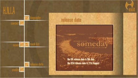 Flash Card for 'Some day..' Album